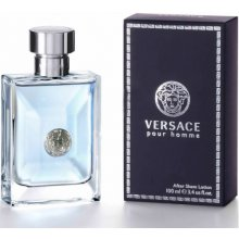 Versace Pour Homme After Shave Lotion 100ml...