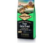 Carnilove Fresh Carp & Trout 1.5kg