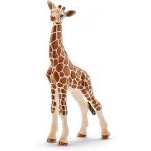 Schleicher SCHLEICH Młoda żyrafa