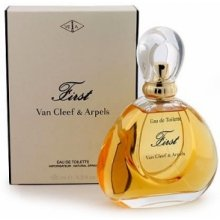 Van Cleef & Arpels First, EDT 60ml...