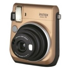 Фотоаппарат FUJIFILM Instax Mini 70 Golden +...