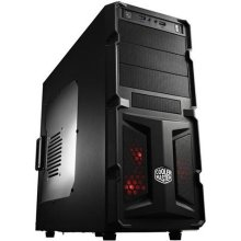 Корпус Cooler Master K350, Full-Tower, PC...
