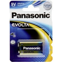 PANASONIC Evolta Alkaline, 1 pc(s)