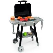 SMOBY Czarny grill