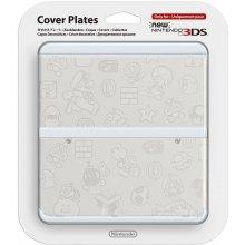 NINTENDO uus 3DS ümbris 012 Mario World...