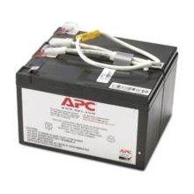 ИБП APC Ersatzbatterie RBC109