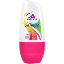 Adidas Get Ready! for Her 48h 50ml -...