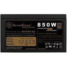 Блок питания SILVERSTONE SST-ST85F-GS...