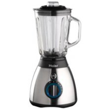 Haier Blender Black / нержавеющий steel, 500...