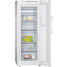 Холодильник SIEMENS GS29NVW30 (EEK: A++)