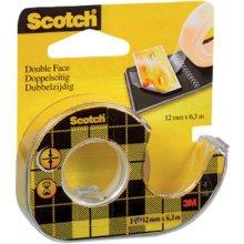 3M Teip Scotch 665 kahepoolne hoidjaga 12mm...