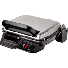 TEFAL GC 3050 Ultracompact 600 Grill чёрный...