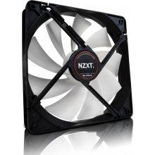 NZXT FX-140 - PWM 800-2000RPM 140mm fan