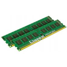Mälu KINGSTON 16GB DDR3L ValueRAM 1600MHz