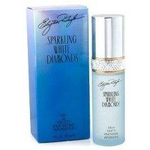 Elizabeth Taylor Sparkling valge Diamonds...