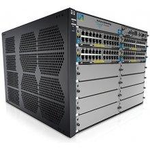 HP E5412 zl Switch-Chassis für 12 Module ja...