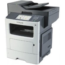 Printer Lexmark MX611dhe, Laser, Mono, Mono...