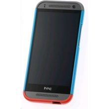 HTC защитный чехол One mini 2, красный...