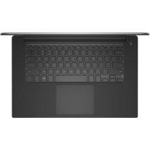 Sülearvuti DELL XPS 15-9550-5187 W10 Pro
