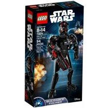 LEGO Star Wars Eliitüksuse TIE Fighter...