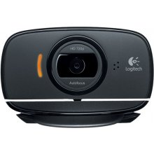 Веб-камера LOGITECH HD-Webcam C525 чёрный...