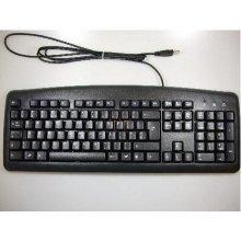 Klaviatuur Chicony standard KU-0325, US/LT...