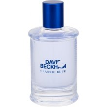 David Beckham Classic Blue 60ml - Aftershave...