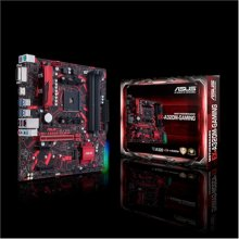 Emaplaat Asus EX-A320M-GAMING Processor...