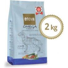 Enova Omega Formula Puppies & Adult 2kg -...