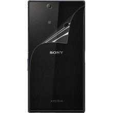 Valma Tagaklaasi kaitsekile Sony Xperia Z1