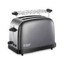RUSSELL HOBBS Toaster Colours Plus серый...