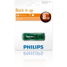 Mälukaart Philips 8GB SD, Secure digitaalne...