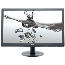 "Monitor AOC e2460Sh 24 "", Full HD, 1920 x..."