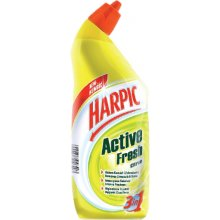 Harpic WC puhastusgeel Active Fresh Citrus...