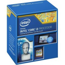 Protsessor INTEL Core i3-4170, 3.7 GHz...