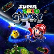 Игра NINTENDO WII Super Mario Galaxy