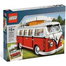 LEGO VW T-1 Camper Van