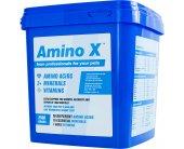 Nutratech Amino X - 2.5kg | 18 tähtsamat...