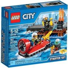 LEGO City Strażacy ? zes taw startowy