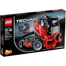 LEGO Ciężarówka wyścigowa