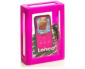"Lenco Xemio 655 pink 4GB, LCD 1.8"", MP3..."