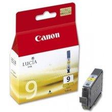 Тонер Canon PGI-9y чернила жёлтый Pixma...