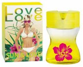 Morgan Love Love Sun & Love EDT 35ml -...