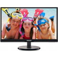 """Монитор Philips LCD 21.5"""" 226V6QSB6 IP"""