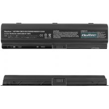 Qoltec aku for ntb HP DV2000 4400mAh...