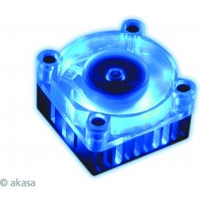 AKASA AK-210 blue chipset cooler, 20.03, 40...