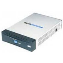 CISCO RV042 ruuter VPN 2xFE WAN 4xFE LAN