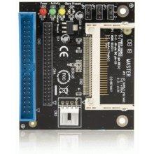 StarTech.com IDE2CF, IDE, чёрный, 0 - 50...