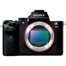Sony ILCE-7M2 MILC Body, 24.3 MP, Display...