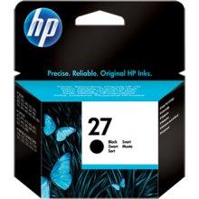 Tooner HP 27, Black, Inkjet, 10 - 70, -15 -...